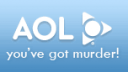 AOL: you've got murder